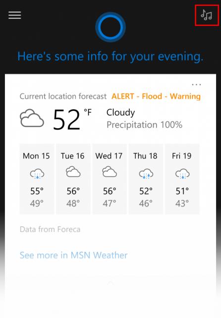 Пресс-релиз сборки Windows 10 Mobile Insider Preview 14267