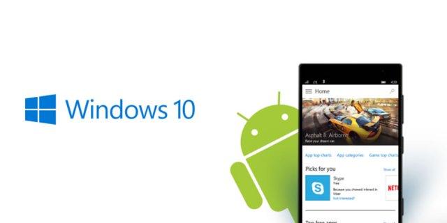Microsoft: Project Astoria окончательно закрыт