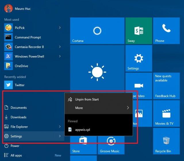 Сборка Windows 10 14291 для ПК: всё что нужно знать