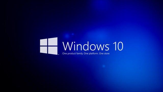 Windows 10 необходима новая аппаратная защита TPM 2.0