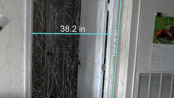 HoloLens научился измерять размеры реальных предметов