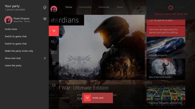 Больше социального общения, игр и устройств: новшества летнего обновления Xbox Update