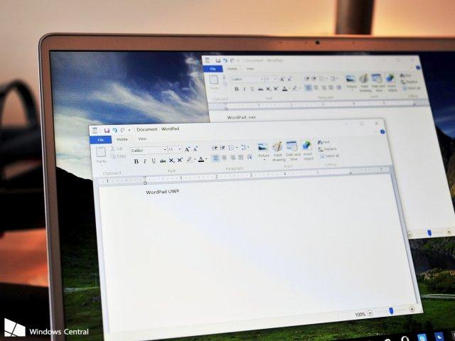 Несколько классических приложений появились в магазине приложений Windows Store