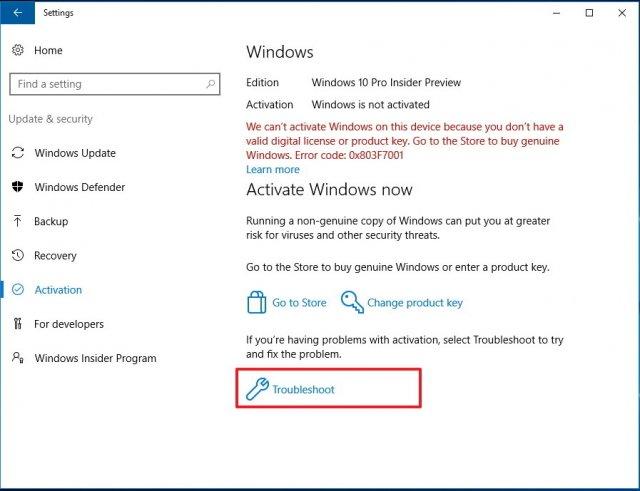 Как повторно активировать Windows 10 после смены комплектующих компьютера