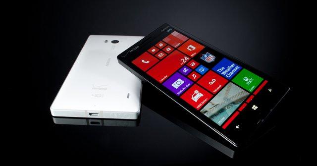 Пользователи Lumia Icon могут официально обновить систему до Windows 10 Mobile