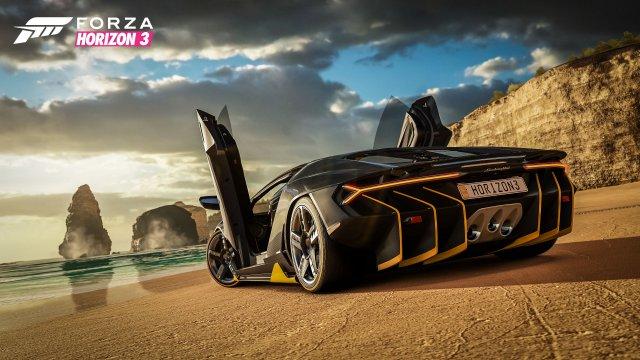 Системные требования Forza Horizon 3
