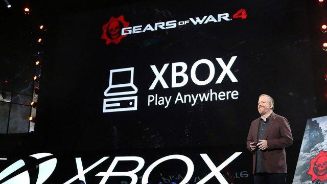 Gears Of War 2 скачать на ПК