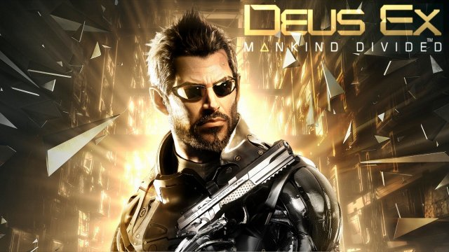 Deus Ex: Mankind Divided теперь поддерживает DirectX 12