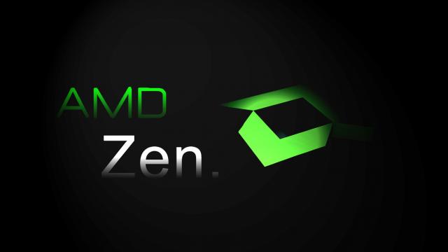 Xbox Scorpio будет оснащен 8-ядерным процессором AMD Zen