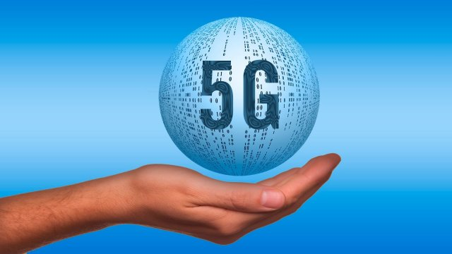 Мегафон уже тестирует Сеть 5G