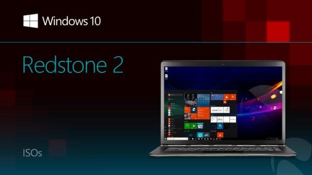 Microsoft выпустила официально ISO-образы Windows 10 Build 14931