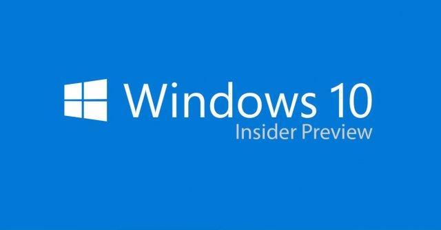 Windows 10 Build 14942 доступен для загрузки