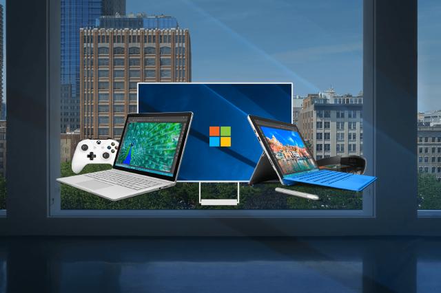 Что ждать от Microsoft на мероприятии 26 октября