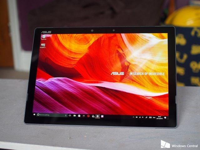 ASUS Transformer 3 Pro против Surface Pro 4: что купить?