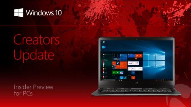 Microsoft выпустила сборку Windows 10 Insider Preview 14965 для ПК и смартфонов