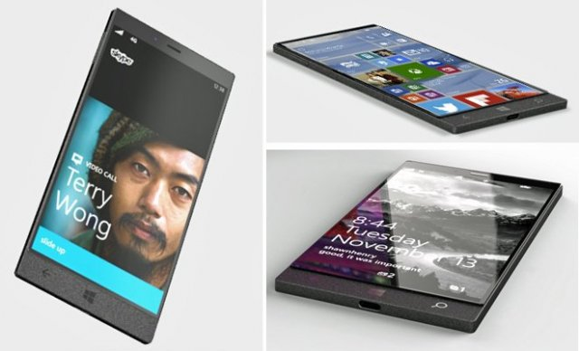 Windows-смартфон Dell на чипе Intel так и не поступил в продажу