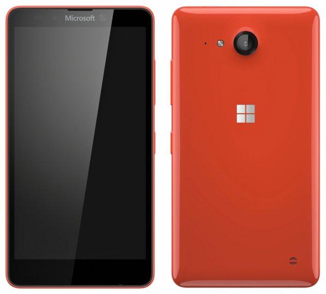 Изображение Lumia 750 появилось в Сети