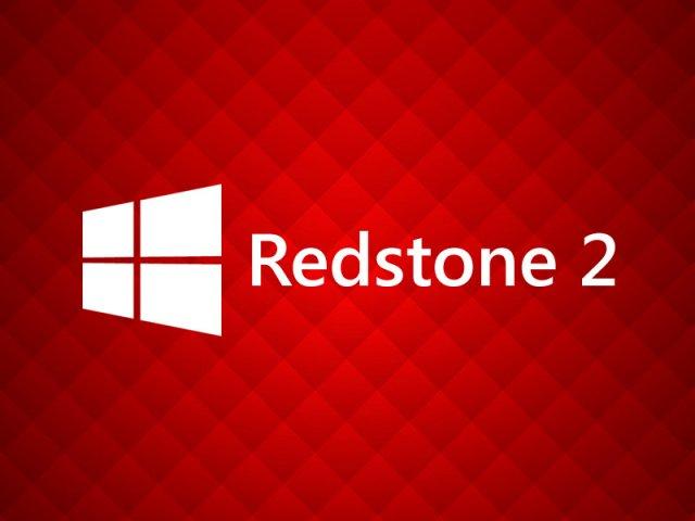 Неназванные изменения сборки Windows 10 Build 14965