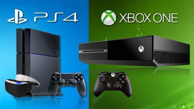 Как использовать геймпады Xbox One и PlayStation 4 для игр с виртуальной реальностью на Windows-компьютере