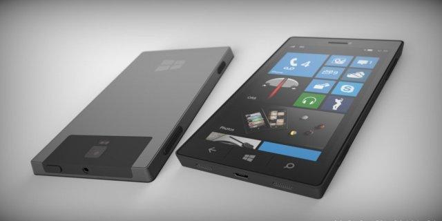 Очередные сведения о спецификациях Surface Phone и возможный релиз в конце 2017 года