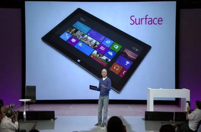 Как устройства Surface навсегда изменили Microsoft