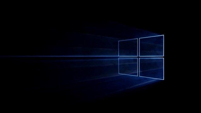 Сотрудникам Microsoft доступна сборка Windows 10 Build 15000