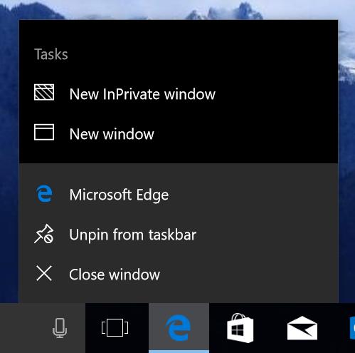 Пресс-релиз сборки Windows 10 Insider Preview Build 15002