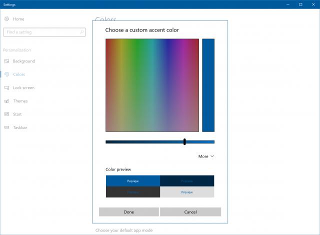 Пресс-релиз сборки Windows 10 Insider Preview Build 15014
