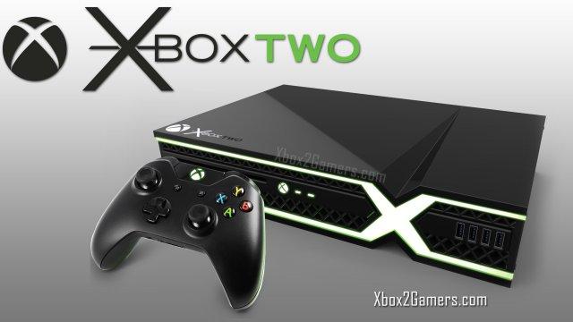 Xbox Scorpio: Уже 7 Терафлопс?