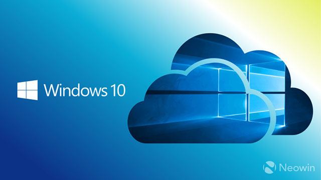 Windows 10 Cloud – возвращение Windows RT?