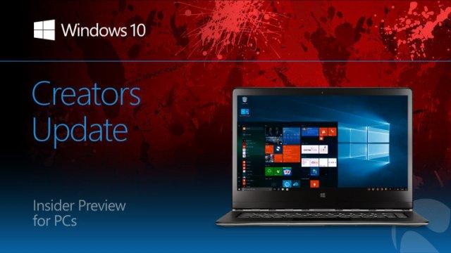 Windows 10 Build 15025 доступна для загрузки