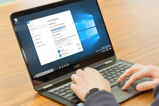 Windows 10 Cloud в учебных заведениях