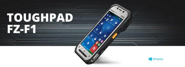 Panasonic анонсировала новый Windows-смартфон