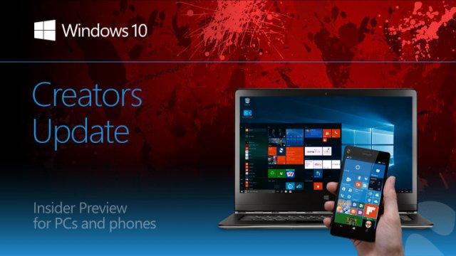 Windows 10 Build 15042 доступна для загрузки