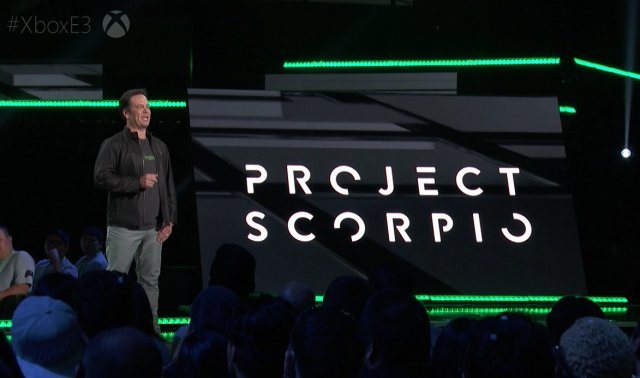 Контент Windows Mixed Reality появится на Xbox One и Project Scorpio в 2018