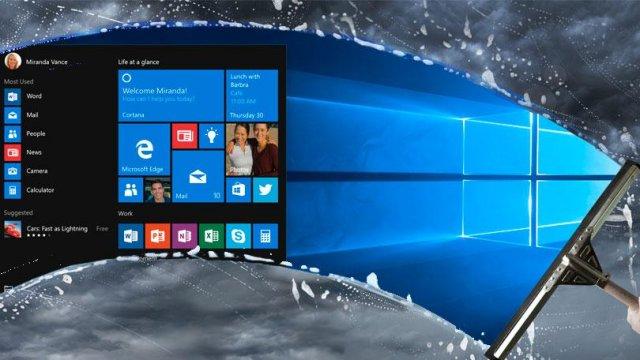Новшества унифицированной платформы обновлений Windows 10 (UUP)