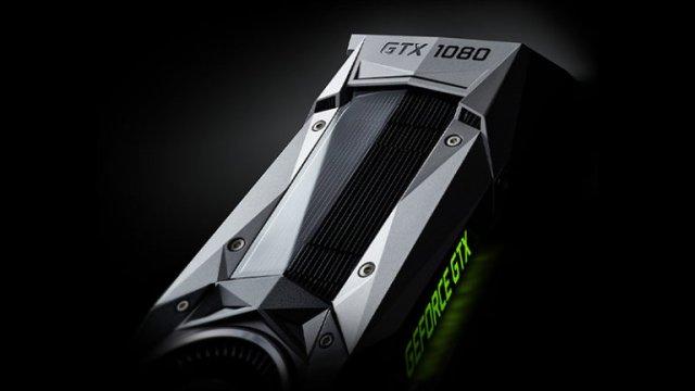 Nvidia начала серьёзно относиться к интерфейсу DirectX 12