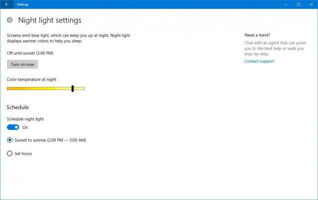 7 желательных новшеств Windows 10 Redstone 3