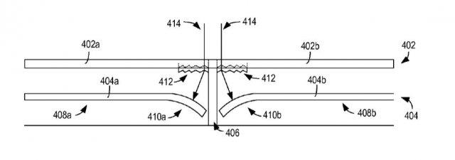 Ещё один патент Microsoft напоминает о Surface Phone