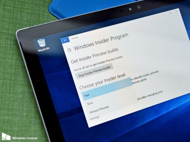 Названо количество участников программы тестирования Windows Insider