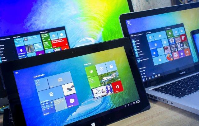 Windows 10 Creators Update появится 11 апреля