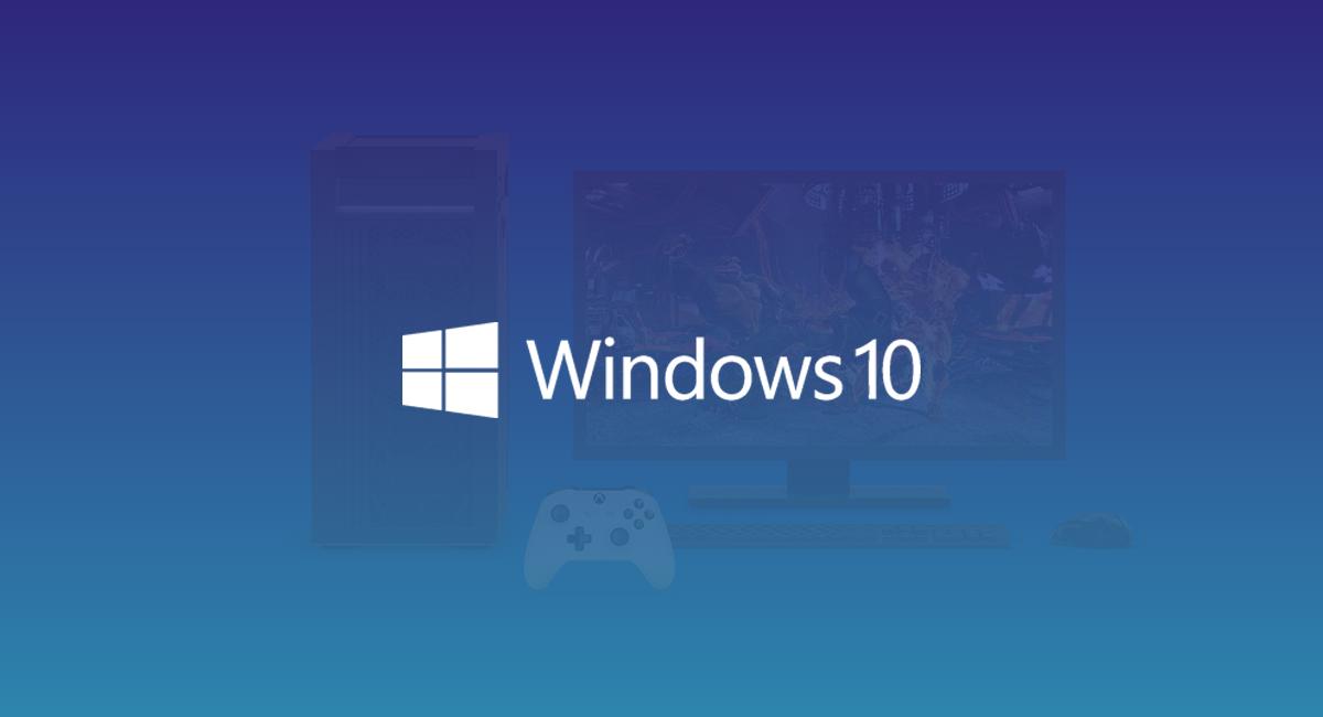 Неменее 50% игроков предпочитают Windows 10