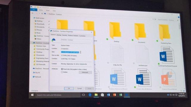 6 функций, которые были вырезаны из Windows 10 Creators Update
