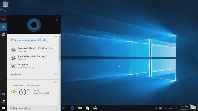 5 полезных новшеств обновления Windows 10 Creators Update