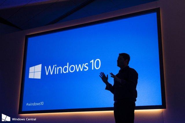 Первые компьютеры с Windows 10 на ARM выйдут в 4-м квартале