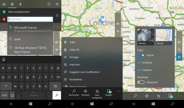 Windows 10 Build 16184 – My People, Project Neon, Энергосбережение