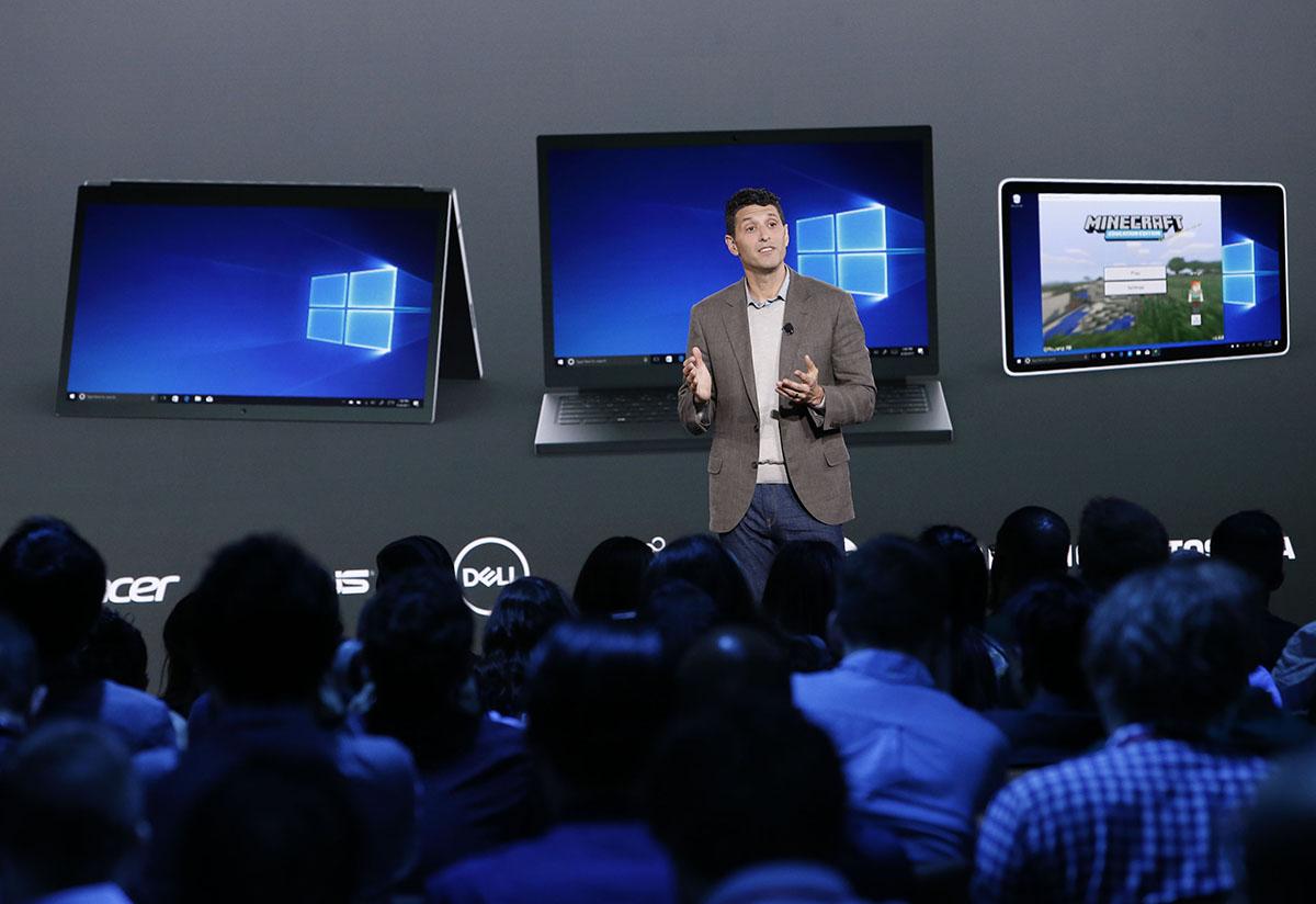 Пользователям новоиспеченной  Windows 10 Sпридётся забыть оChrome иFirefox