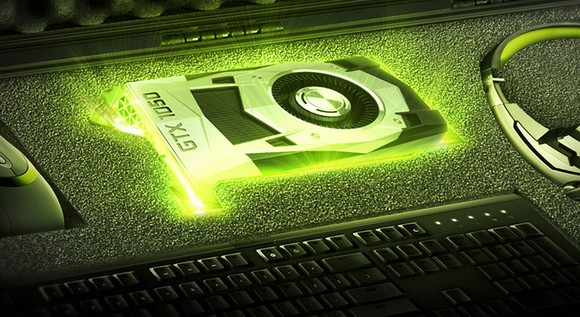 NVIDIA GeForce Game Ready Driver 382.33 – поддержка Tekken 7