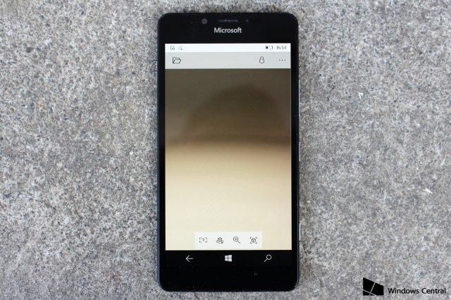 Обзор Windows 10 Mobile Creators Update