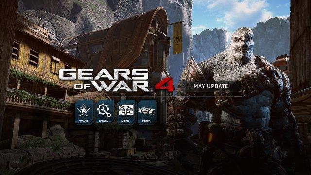 Майское обновление Gears of War 4 принесло две новые карты и поддержку multi-GPU